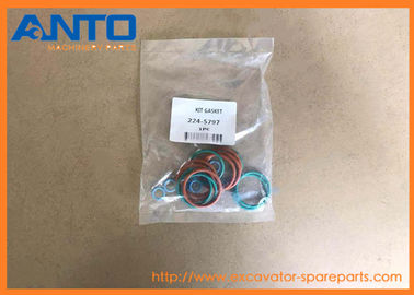 China 224-5797 Caterpillar Excavator Spare Parts For Cat 345B C-10 C-12 C12 Gasket Kit factory