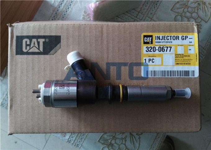 Cat 320d Excavator Spare Parts 320 0677 3200677 C6 6