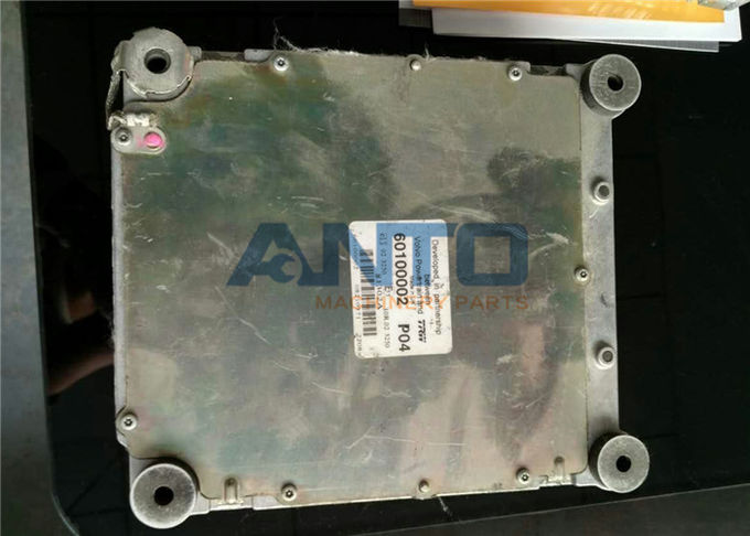 Volvo DH220-5 Excavator Spare Parts Excavator Controller OEM 60100002 , Wood Box Packing