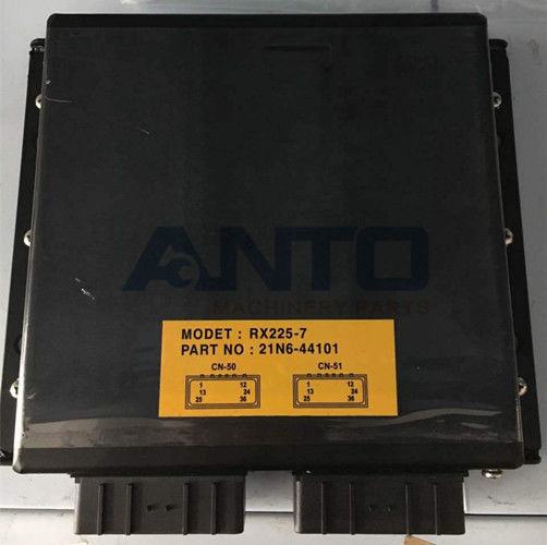 Hyundai Excavator Computer CPU Excavator Controller 21N6-42101 21N6-4410 For R290LC-7A