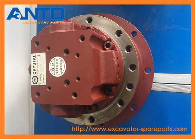 PC40-6 PC35 PC30-5 PC30-7 Komatsu Travel Motor Caterpillar CAT 303.5 Final Drive Motor Hitachi EX35 Track Motor