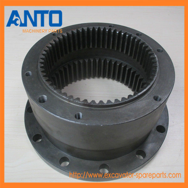 EX120-5 Swing Gear Ring 2036811 Hitachi Excavator Parts Swing Device Gear Ring 0