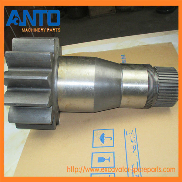 Heavy Machinery Spare Parts ZX360-3 Swing Pinion Shaft 2044704 For Hitachi Swing Device