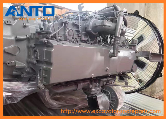 Original / New Isuzu Diesel Engine 6HK1 Excavator Repair Parts 3 Months Warranty