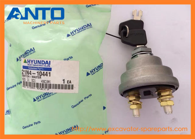 21N4-10441 R210LC-7 Switch Master Applied To Hyundai Excavator Spare Parts