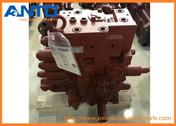 KMX15RA Control Main Valve For Excavator Sany SY215-8