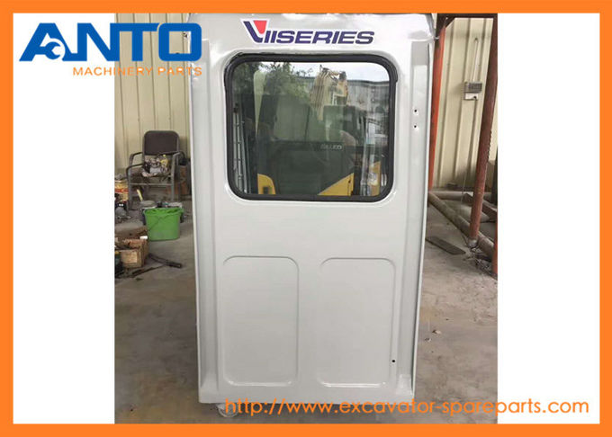 Kato HD700-7 Excavator Cabin , Excavator Replacement Parts New And In Stock