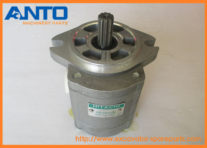 Gear Pump 9218005 For Hitachi Excavator Replacement Parts EX200-3 ZX270-3 ZX450 ZX470-3
